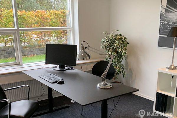 Mødelokaler til leje Hørsholm