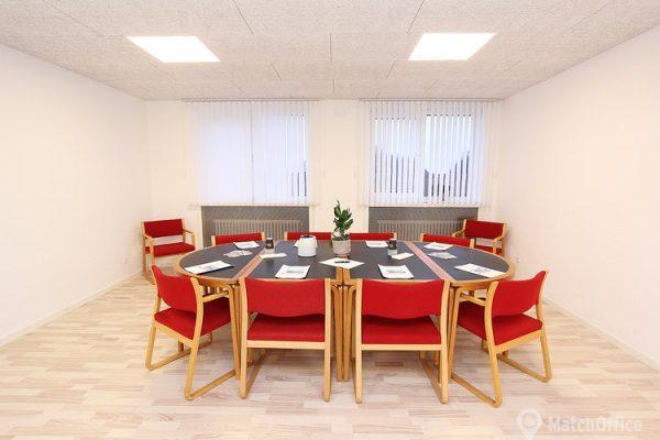 Mødelokaler til leje Sæby