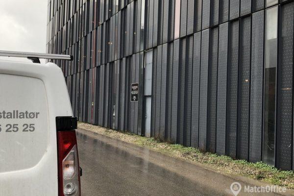 Parkering til leje København S