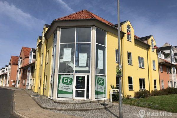 Butikslokale til leje Silkeborg