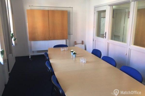 Mødelokaler til leje Holbæk