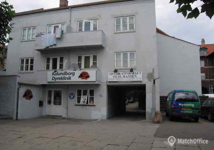 Butikslokale til leje Kalundborg
