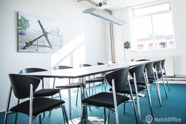 Mødelokaler til leje Køge