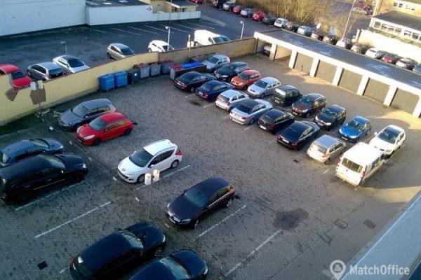 Parkering til leje Vejle
