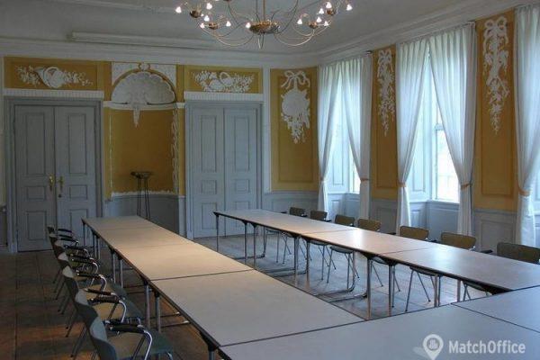 Mødelokaler til leje Holte