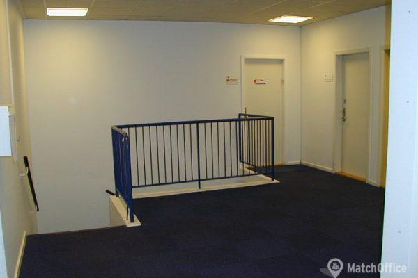 Kontorhotel til leje Kastrup