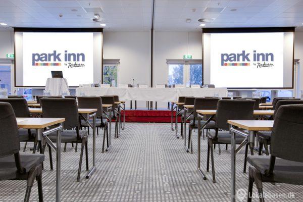 Mødelokaler til leje København S