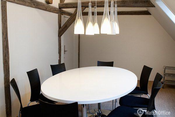 Mødelokaler til leje Aalborg