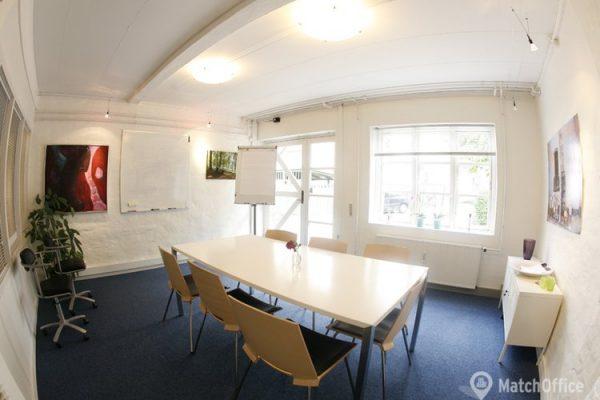 Mødelokaler til leje Aarhus C