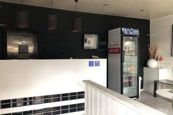 Butikslokale til leje Ølstykke