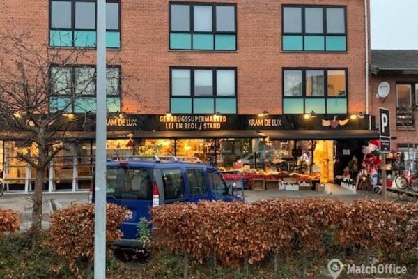 Butikslokale til leje Hvidovre