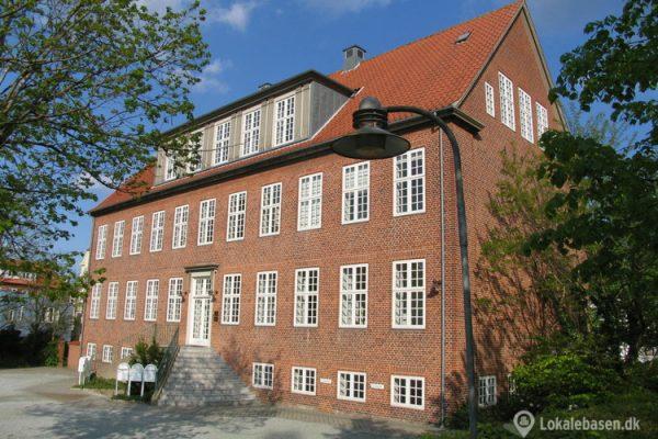 Kontorhotel til leje Kolding