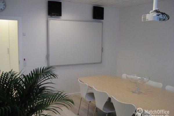Mødelokaler til leje Roskilde