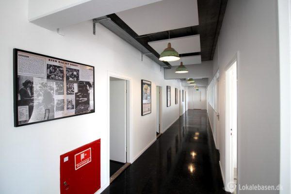 Kontorhotel til leje Ballerup