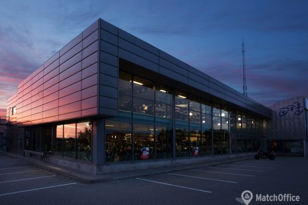 Butikslokale til leje Vejle
