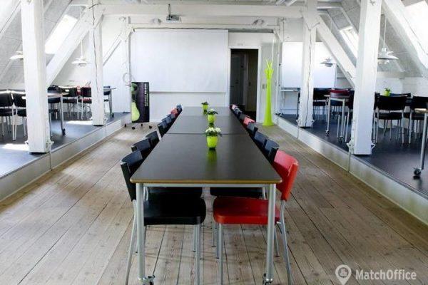Mødelokaler til leje Kolding