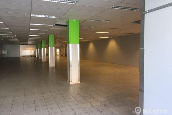 Butikslokale til leje Næstved