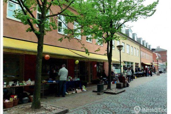 Butikslokale til leje Glostrup