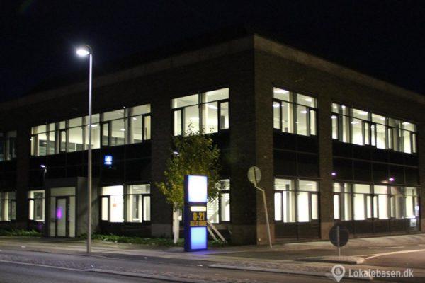 Kontorhotel til leje Roskilde