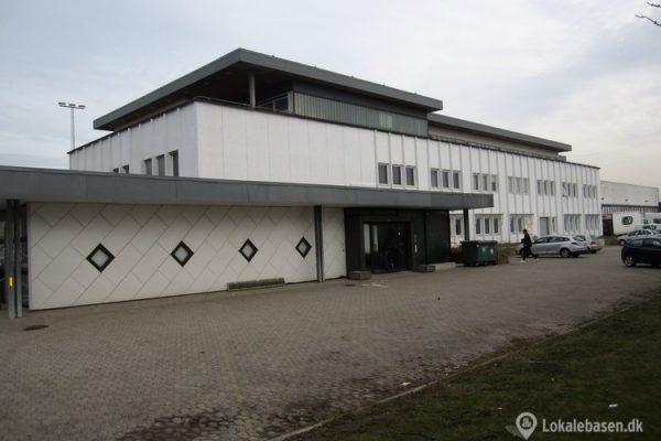 Kontorhotel til leje Brøndby