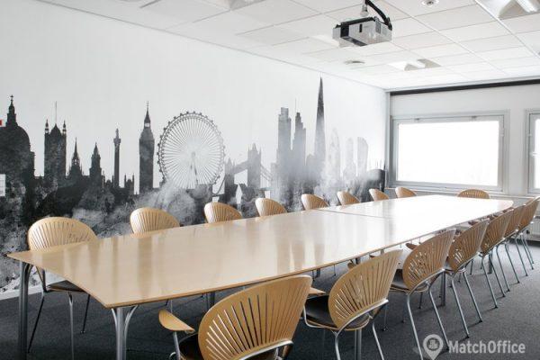 Mødelokaler til leje Ballerup