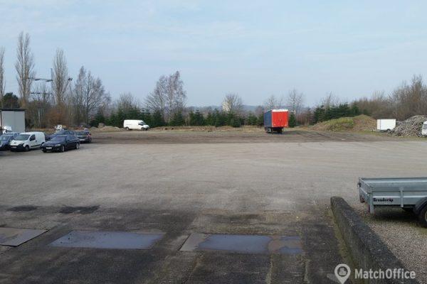 Parkering til leje Horsens