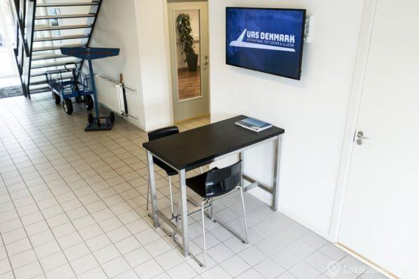 Kontorlokale til leje Odense N