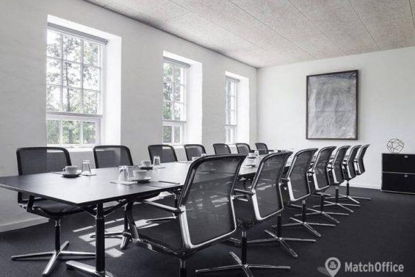 Mødelokaler til leje Kongens Lyngby
