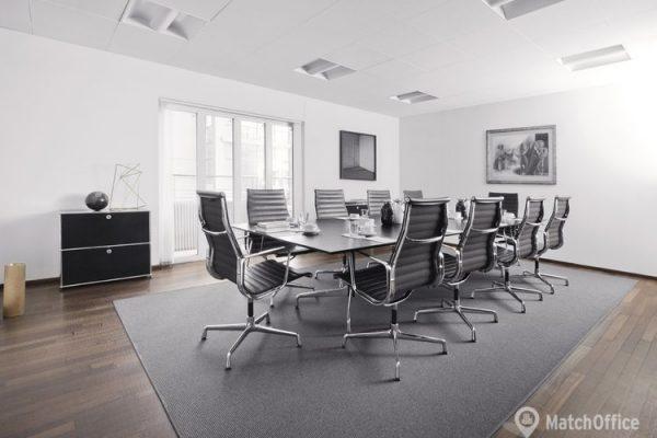 Mødelokaler til leje København Ø
