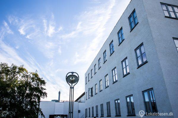 Kontorhotel til leje Måløv