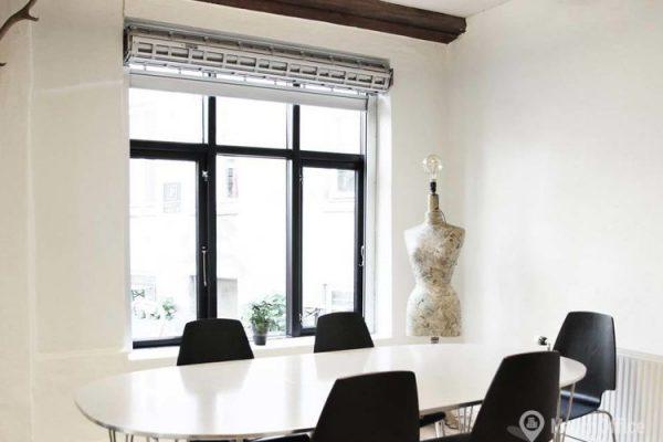Virtuelt kontor til leje Aarhus C