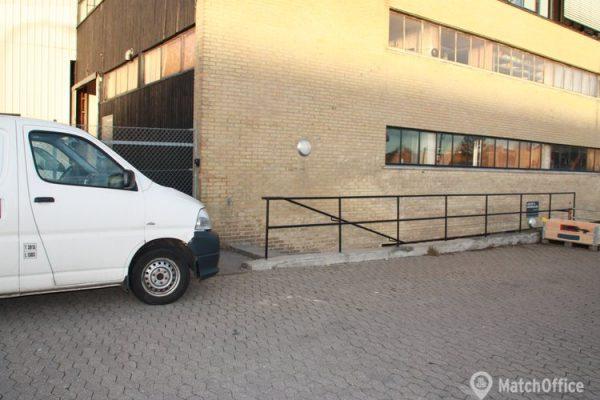 Lager & produktionslokale til leje Skovlunde