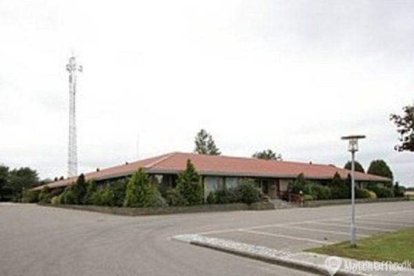 Mødelokaler til leje Møldrup
