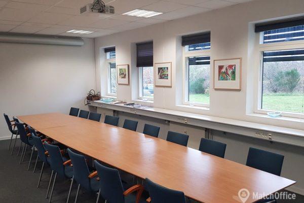 Mødelokaler til leje Esbjerg