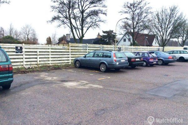 Parkering til leje Roskilde