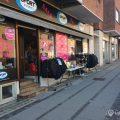 Butikslokale til leje Charlottenlund