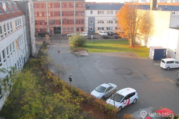 Kontorlokale til leje København NV