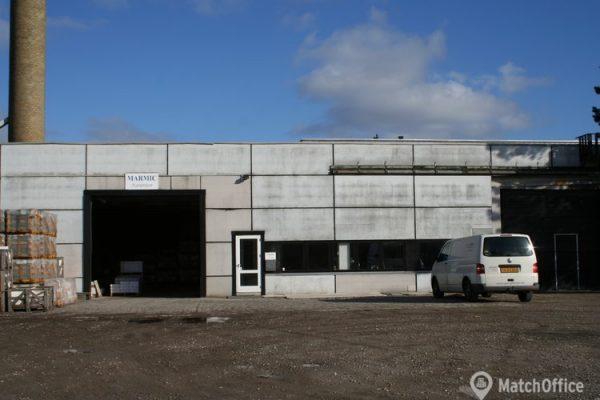 Produktion/lagerlokale til leje Hedehusene
