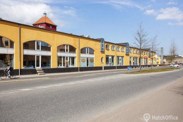 Mødelokaler til leje Åbyhøj