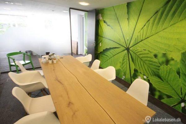 Mødelokaler til leje Lystrup