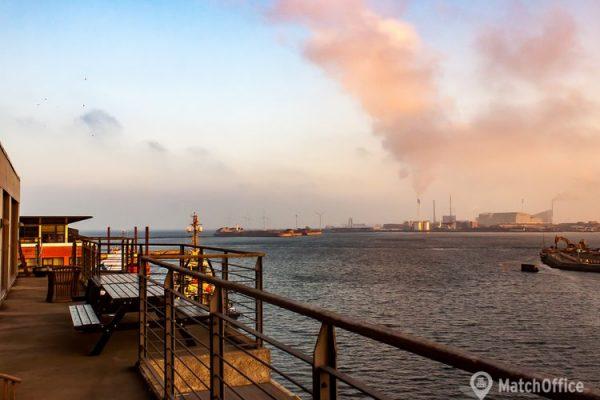 Mødelokaler til leje Nordhavn