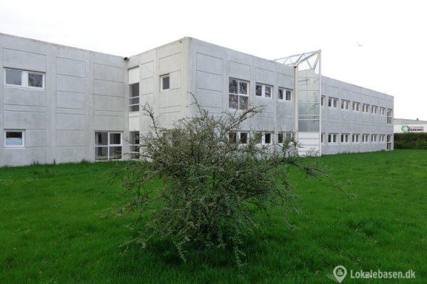 Kontorhotel til leje Taastrup