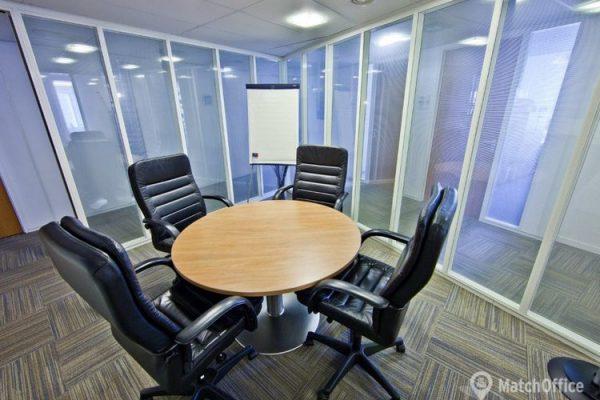 Mødelokaler til leje Hellerup