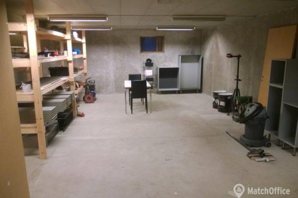 Lager & produktionslokale til leje Vejle