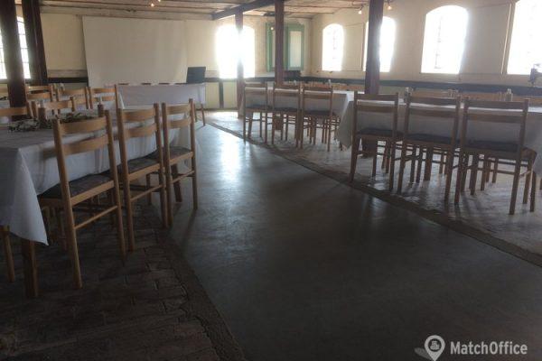 Mødelokaler til leje Vejle