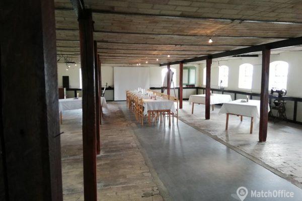 Mødelokaler til leje Daugård