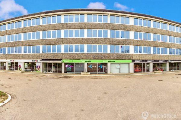 Butikslokale til leje Brøndby