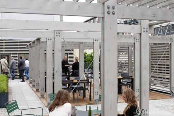 Mødelokaler til leje København V