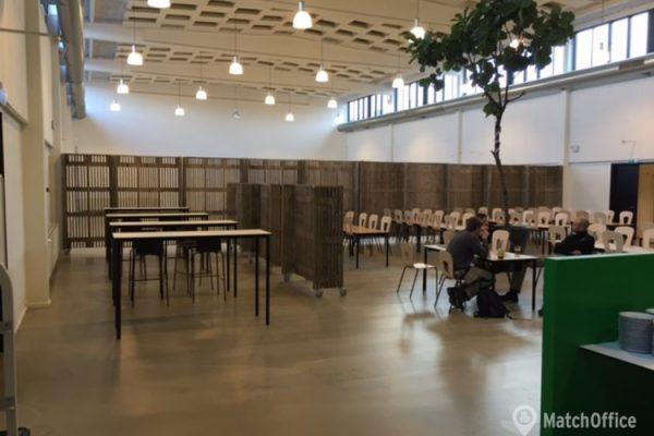 Kontorhotel til leje Aarhus V