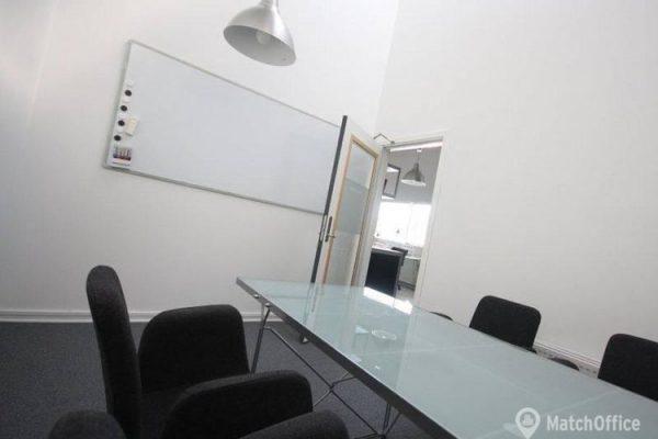 Mødelokaler til leje Risskov